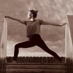 Nieuw live online Hatha yoga