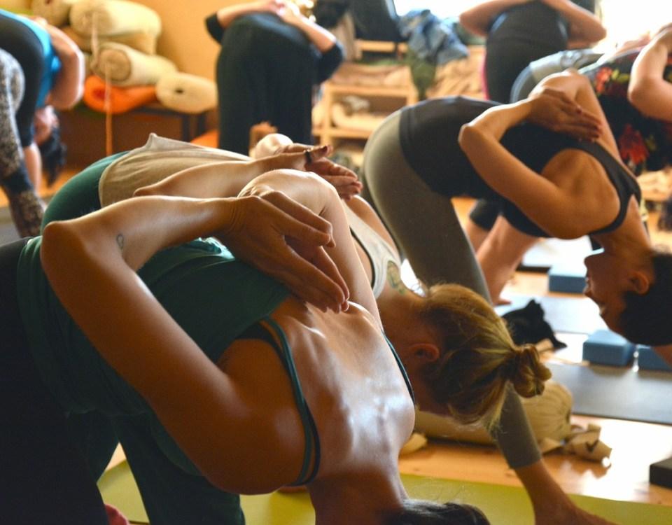come scegliere una scuola di formazione per insegnanti di yoga