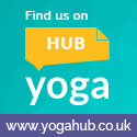 Yogavision | find us on Yoga Hub