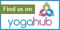 Find us on Yoga Hub | Peach Yoga