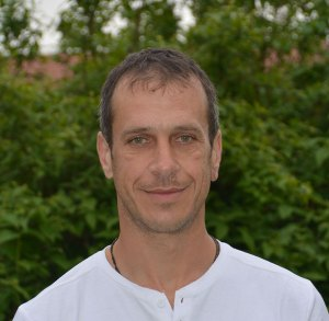 Gerald Regen
