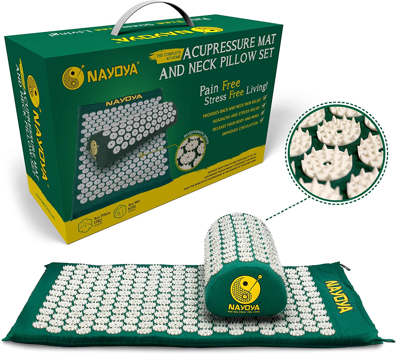 best massage pillows with heat