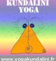 Vacances de Pâques : yoga-gong