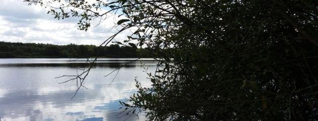 Itinéraire du Lac Perdu
