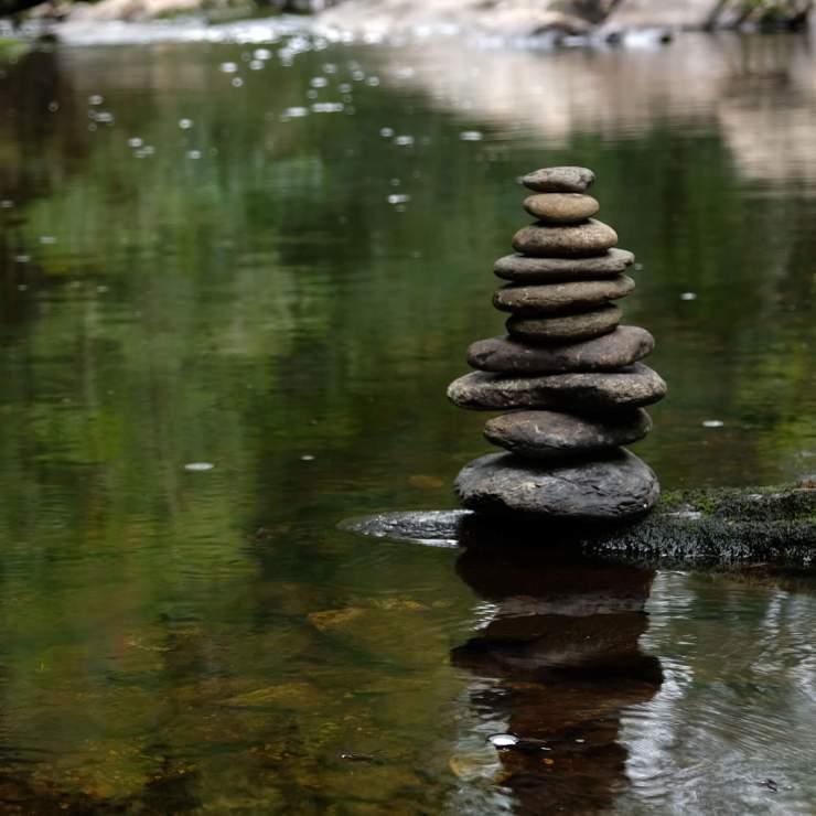 Bodywork, Yoga und Meditation in der Eifel