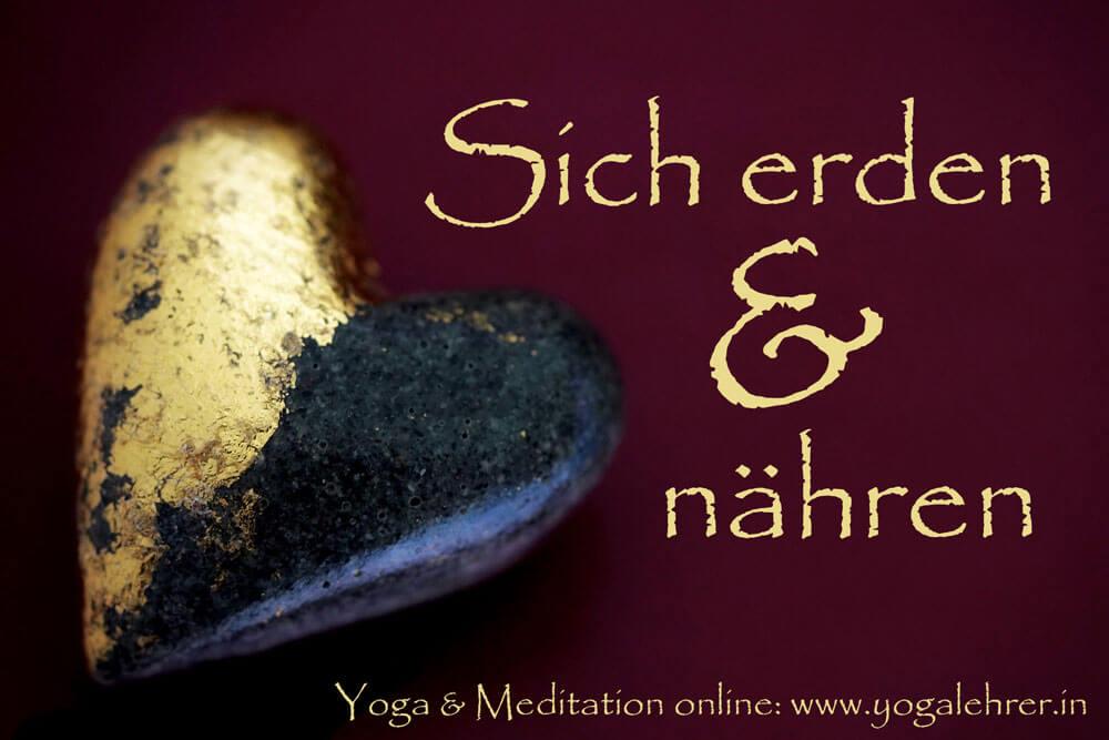 Online-Yoga-Kurs