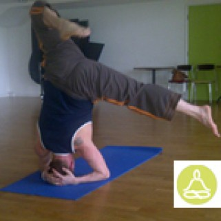 One to One Yoga Session