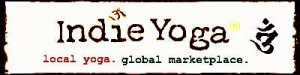 IndieYoga® | Yoganomics® • relevant and mindful results for your business.