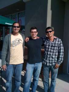 Brian Castellani & Friends from Jacksonville, Florida - 2010