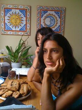 Yoganomics | Aarona Pichinson & Hemalayaa Behl