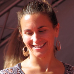 Lisa Danylchuk Yoga Teacher Yoga Psychologist