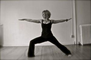Kathleen Flanagan Yoga Teacher