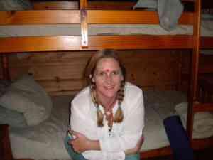 """Janaki"" Jeanne Wheat – Texas Yoga September 2009"