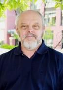 2010 Yoga Alliance President John Matthews