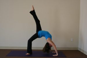 Overcoming the Past - Yoga's Simplicity, Grace and Pose