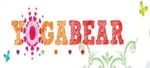 Halle Tecco YogaBear yoga film festival!