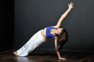 April Anne Simplicity Yoga picture 4
