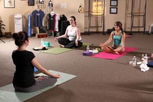 April Anne Simplicity Yoga picture 5