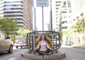 Rosalyn Fay | Zen Traffic