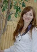 Anastasia Webb Program Associate
