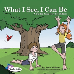Children's Yoga Books