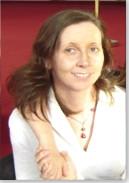 Charlotte Raich, Program Specialist