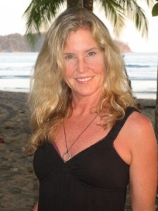 Tamsy Markham Yoga