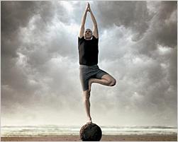 Larry Schultz   It's Yoga  Ashtanga