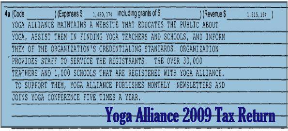 Yoga Regulation, Bob Butera, Phd, Yoga Living Magazine
