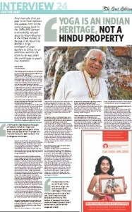 yoga-is-an-indian-heritage