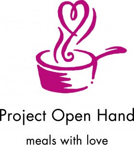 The Peanut Story at Project Open Hand
