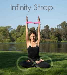infinity strap_lotus_new