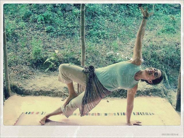 Stephanie Keach Owner of Asheville Yoga Center | Yoganomics