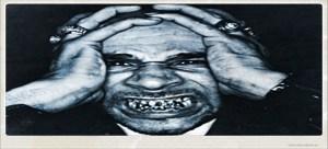 The Many Faces of #GOLDIE | Goldie Dj Bikram Teacher and artist Clifford Price | Yoganomics | IndieYoga