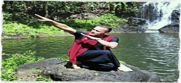Michael Leone – Master Instructor