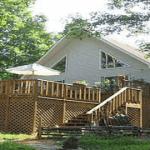 Beautiful Yoga House - 3 bedroom 2 bath house on 4 acres