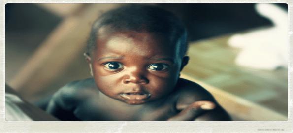 Eradicate Aids in Africa