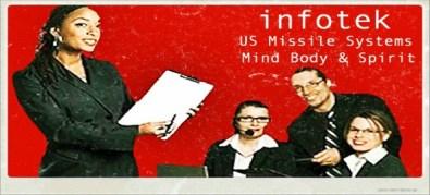 Infotek Naval Military Contractor bought by Yoga Alliance USA John Matthews, Lynn Bushnell