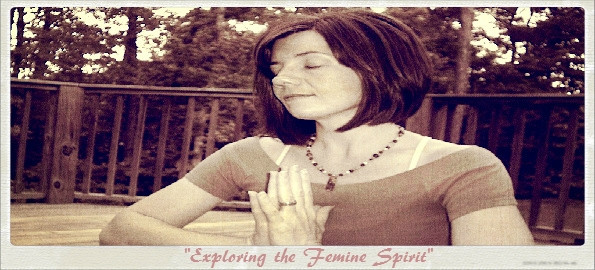 Exploring the Feminine Spirit | Darlene Bink
