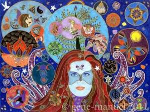 The Magic of Gene - Gene Manuel    by: Jennifer Tallini #4