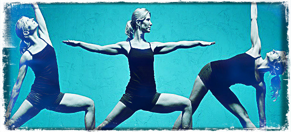 Esther Ekhart: Yoga for Beginners