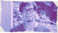 Chaz | Crushin on Willow | on Yoganomics | Yoga Town Episode 4 – Crisis Management