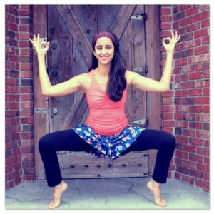 Erica Harris - Yoga Teacher - Jacksonville Onslow Yoga
