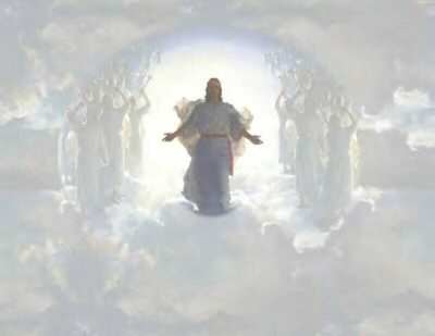 """Jesus: """"Follow Me Open Arms"""" - Jesus, Christianity and Yoga -by: Rev. Dr. Linda"""
