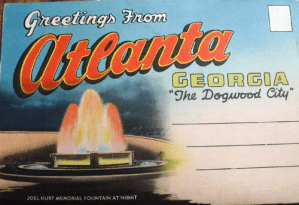 Explore Atlanta Yoga with Yoganomics®