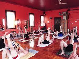 Explore Montana Yoga with Yoganomics