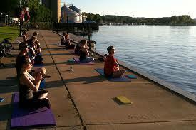 Explore Mississippi Yoga