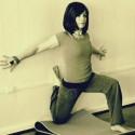 Darlene Rush Bink - Scaravelli Yoga Teacher