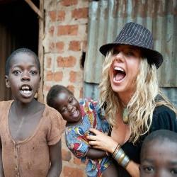 Siobhan Neilland | OneMama Creator | Actress for Good | Catalyst of Change