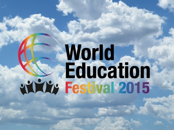 World Education Festival